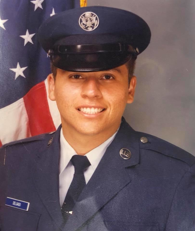 missing veteran Steven Delgado Namus 42650