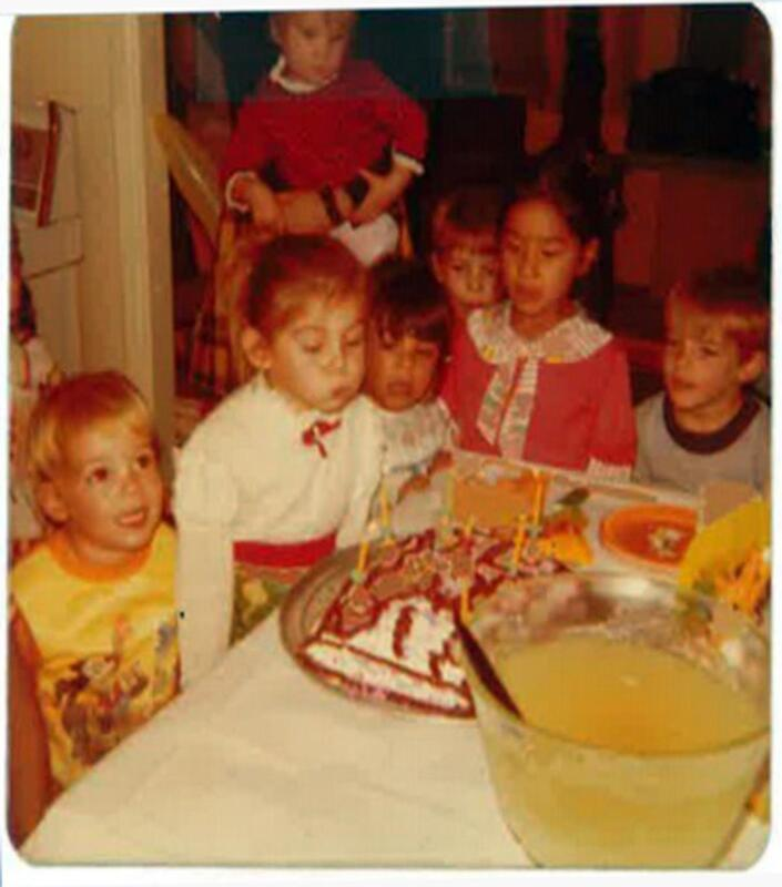bear brook murder victims birthday party photos