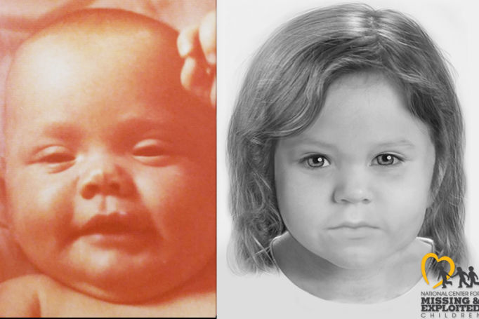 Sarah McWaters Child 3 Bear Brook Murders New Hampshire