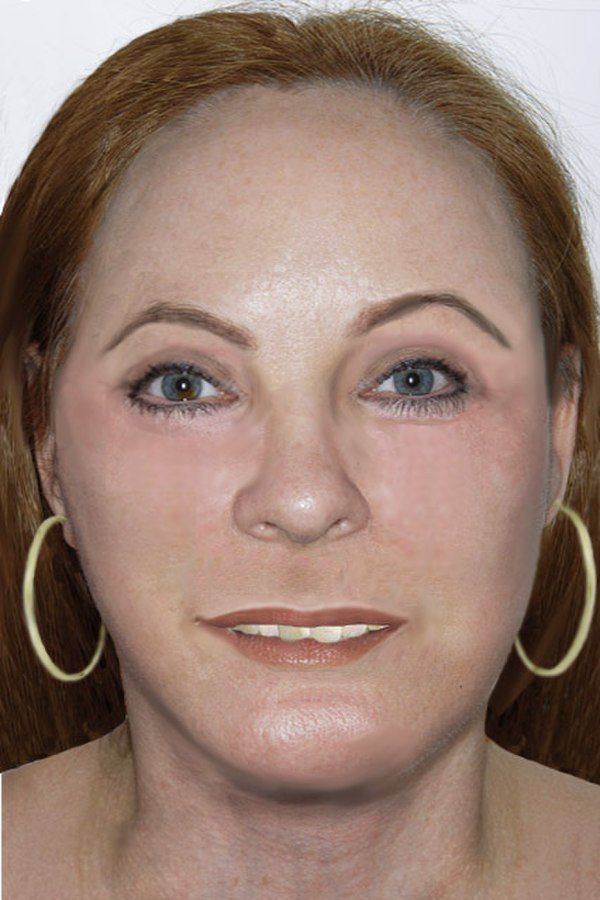 Jacksonville NC Jane Doe Unidentified Missing Person